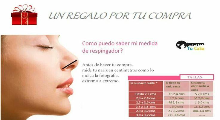 RESPINGADORES DE NARIZ SILICONA UNISEX CON REGALO POR PRIMERA CORocioMPRA $9.990  PIDE EL TUYO !!!