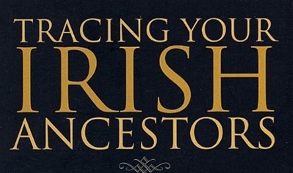 Highlight: Grenham's Tracing Your Irish Ancestors, 4th Edition