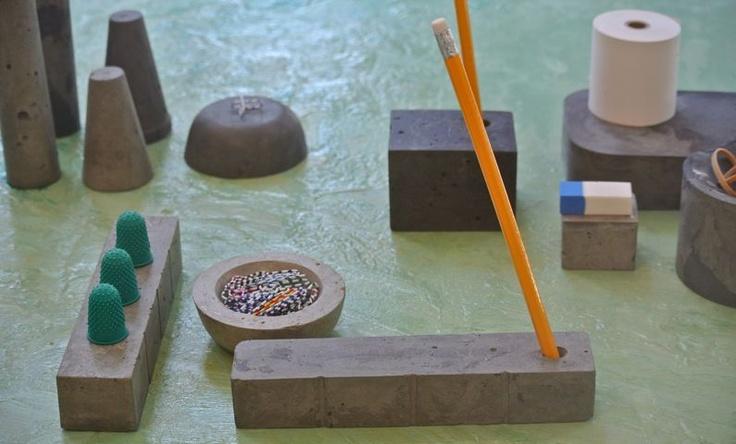 GOODS - Tin & Ed's Desk Monuments - Two Thousand