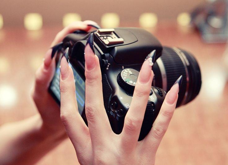 Paznokcie na każdą okazję - pomaluj, wypielęgnuj, zadbaj - nie pożałujesz - http://coldfire.pl/paznokcie-na-kazda-okazje-pomaluj-wypielegnuj-zadbaj-nie/