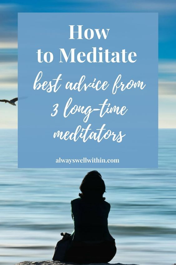Meditation Tips | Meditation for Beginners