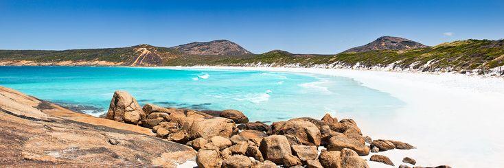 Esperance, Australia | Hellfire Bay - Esperance - Luke Austin Soulscape Photography - Gallery