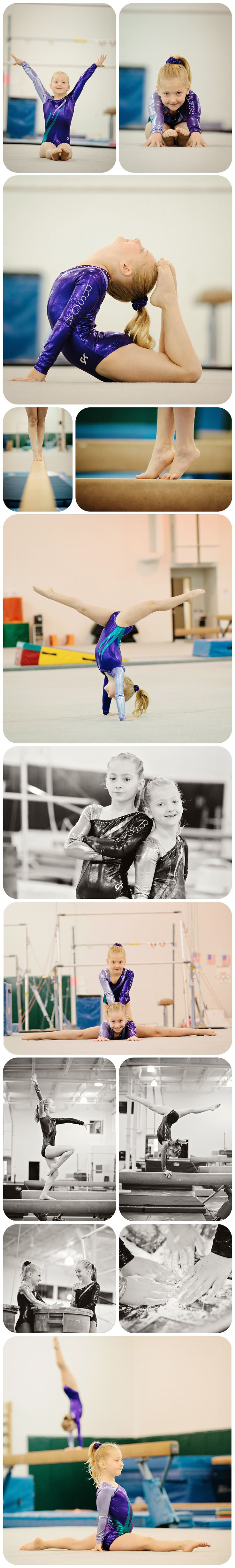 Oakdale MN Gymnastics Photography – Rising Stars Mini Sessions » Journey Photography