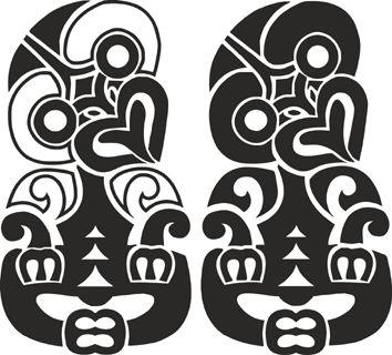 Dion Seeling - Maori Design Gallery                              …