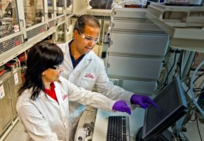 Eli Lilly (LLY): Dividend Growth is About to Change