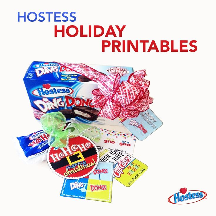 17 Best Images About Hostess Printables On Pinterest
