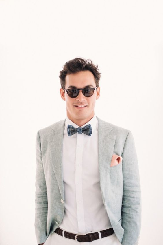 5 Sy Styles For The 2016 Groom