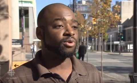 A black American man is applying for refugee status in Canada, citing police racism. Don't laugh. in The Fix curated by Chris Cillizza