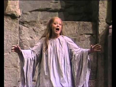 Wagner - Der Ring Des Nibelungen: Siegfried [Act III; Boulez] - English ...