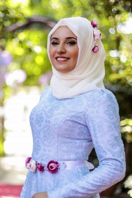 Alya Elbise Bebe Mavi Rana Zen