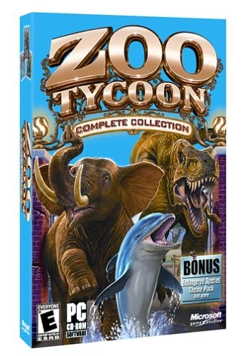 zoo tycoon 1 collection crack