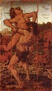 "New artwork for sale! - "" Pollaiuolo Antonio Del Hercules And Antaeus by Antonio Pollaiolo "" - http://ift.tt/2pu2c3Y"