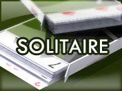 Solitaire Ce célèbre jeu de réussite va mettre votre stratégie à rude épreuve pour arriver à trier toutes ses cartes. Et vous devrez le faire en affrontant les autres joueurs !