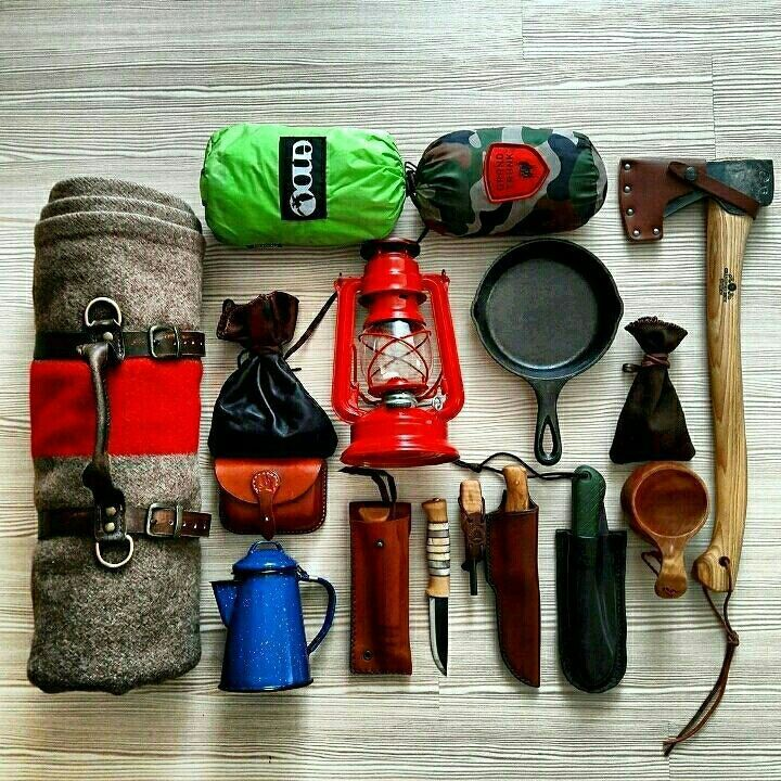 best prices new design classic styles Pin de juan jose en camping | Mochila de supervivencia ...