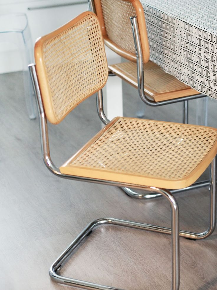 Vanhat Venetsia-tuolit, hitti vai huti?