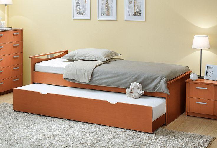 Кровать двухъярусная Дуэт