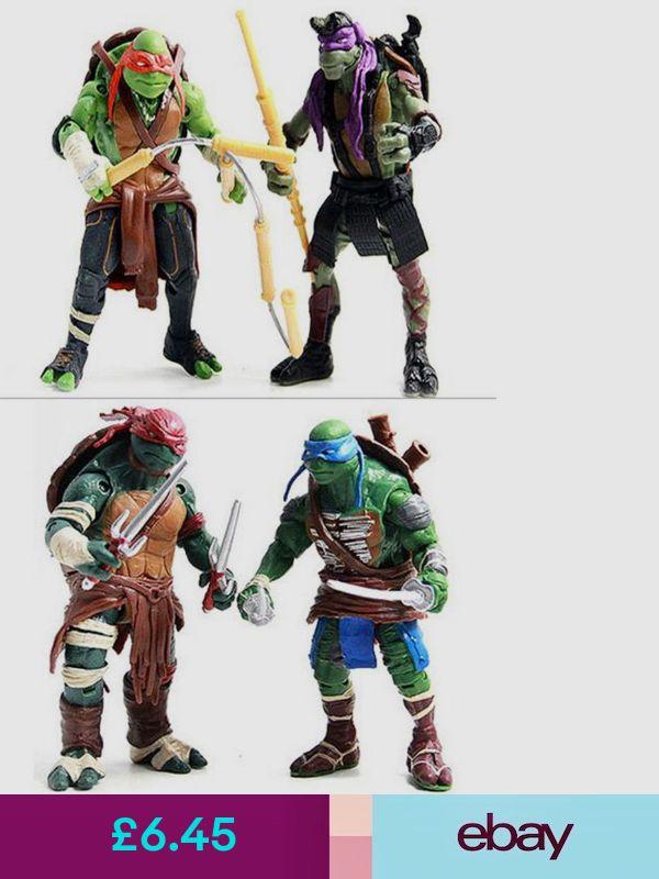 SURPRISE! Mashems - Teenage Muntant Ninja Turtles Blind Box Toy ...