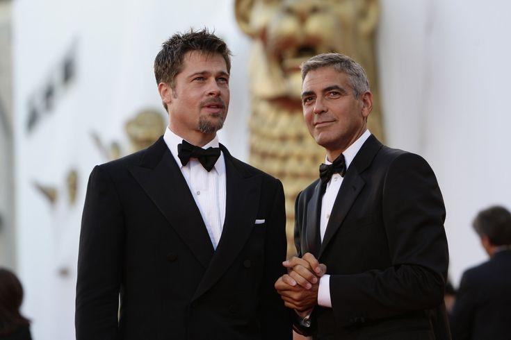 George Clooney + Brad Pitt: Mega-Streit um Filmrechte | GALA.DE