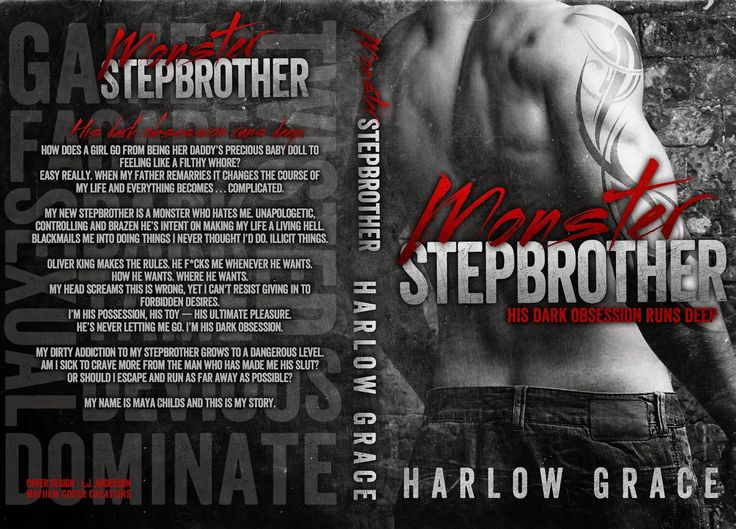 stepbrother dark