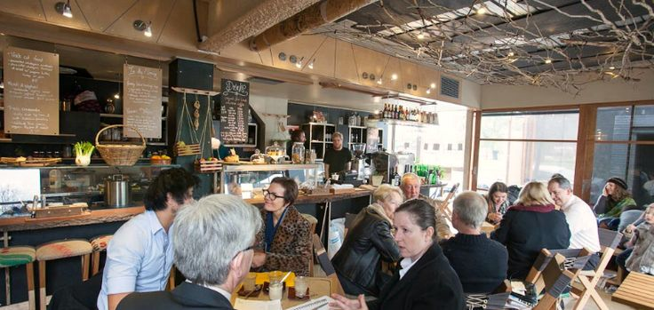 cafe troppo in the city #adelaide #coffee #lunch #breakfast
