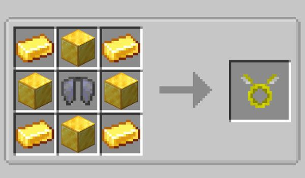 How To Craft A Bell In Minecraft
