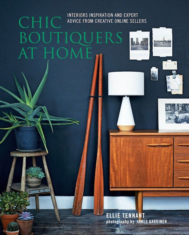 Ive Been Eagerly Awaiting Ellie Tennant S Book Chic Boutiquers At Home