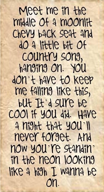 Sure Be Cool If You Did~ Blake Shelton.., this songs brings tears to my eyes... Such a beautiful song and has such a great meaning