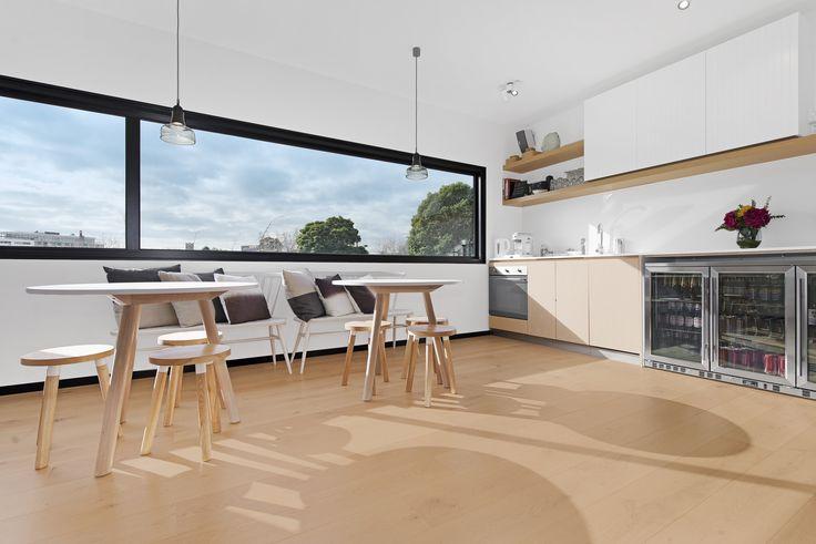 Dansk French Oak Flooring  190mm x 12mm x 3mm
