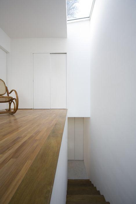 -  AR Arquitetos - Casa Cubo
