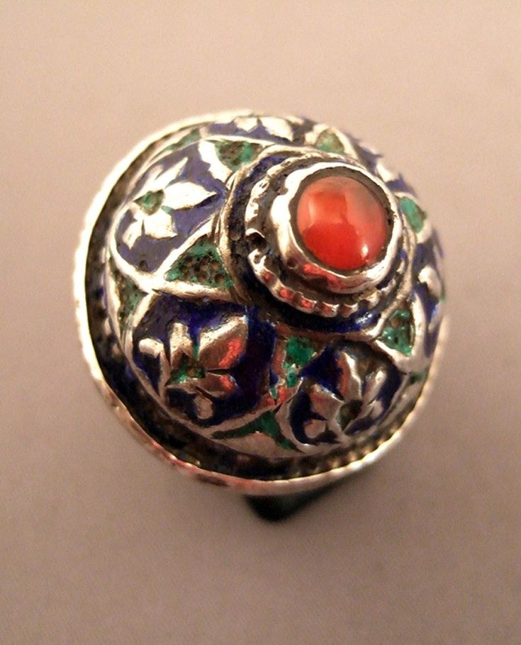 180 best ethnic south and central asian rings images on