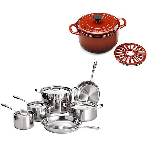 America S Test Kitchen Best Cookware Set