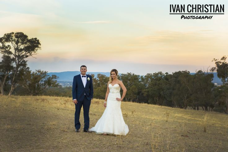 Stunning at Sunset - Ivan Christian Photography