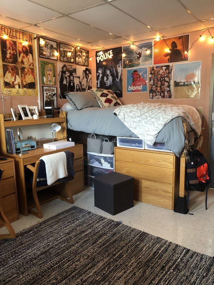 Decorate Dorm Room: 2018 Dorm Room Rock N Roll Posters Cover Walls Dorm