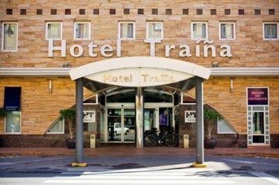 El hotel Traiña de San Pedro del Pinatar reabre sus puertas de la mano de Raúl Albaladejo — MurciaEconomía.com.