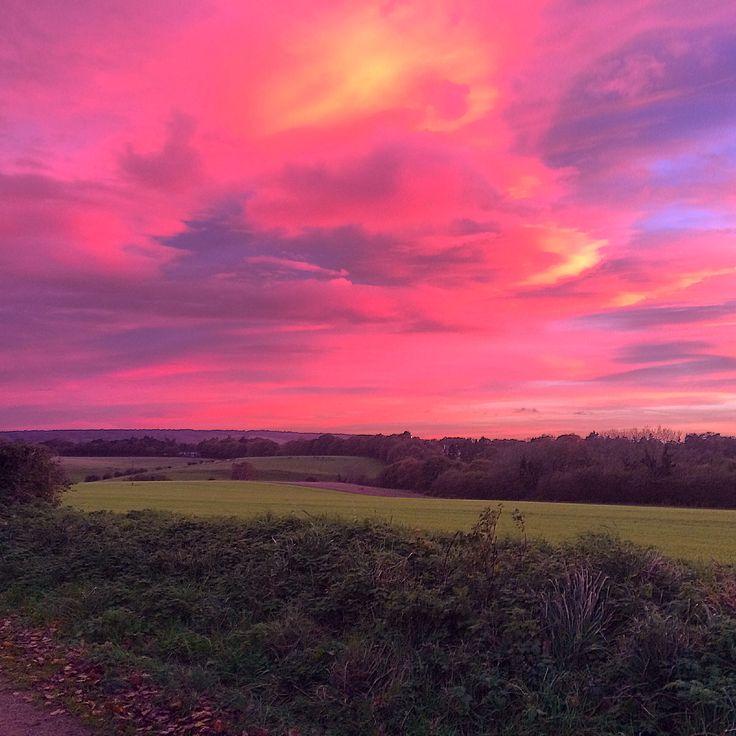 Peaslake, Surrey