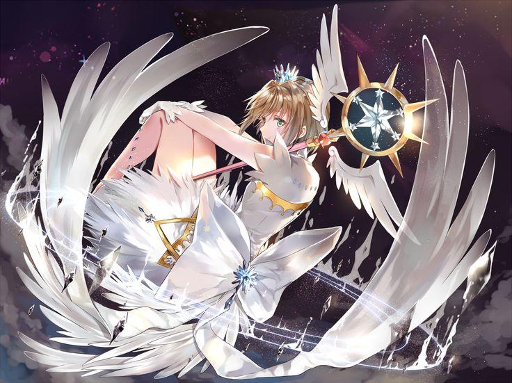 Kinomoto Sakura - Cardcaptor Sakura - Image #2247746 - Zerochan