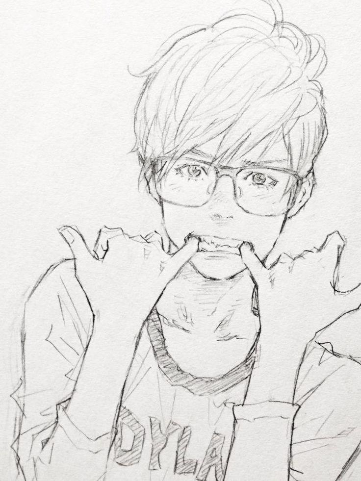 イーーーッだ! by 窪之内英策 / EISAKU KUBONOUCHI #Illustration