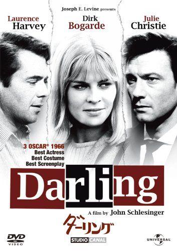 ダーリング [DVD](1965・英)ジュリークリスティ