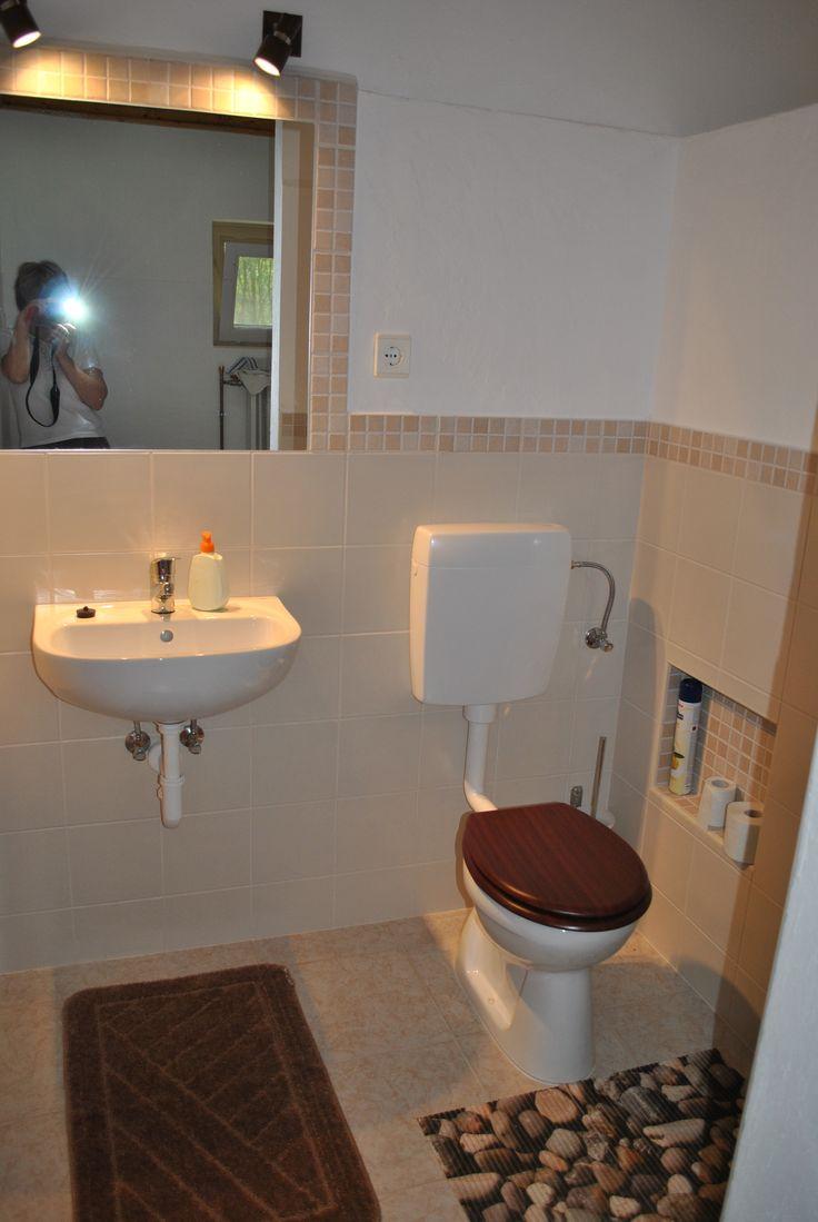 Vendégszoba1 fürdő