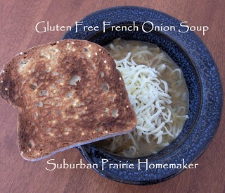 Free french, Onion soup recipes and French onion soups on Pinterest