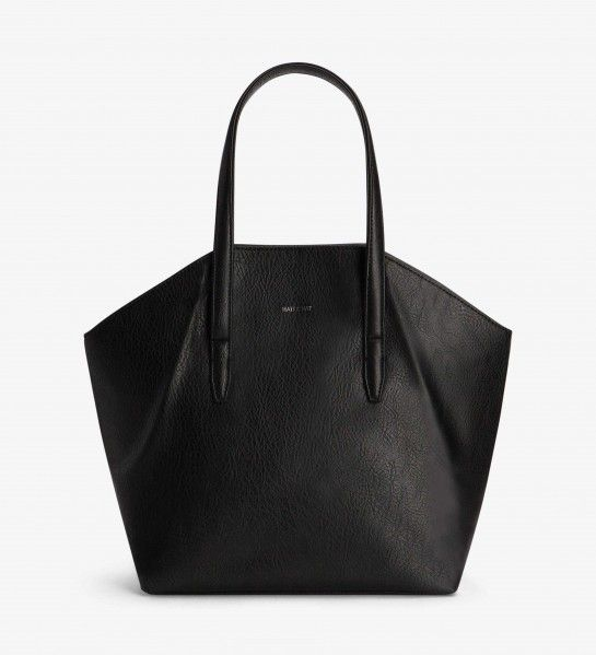 BAXTER - BLACK - totes - handbags