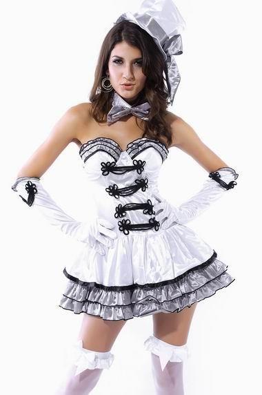 Корсет клубные платья игровые костюмы магазин