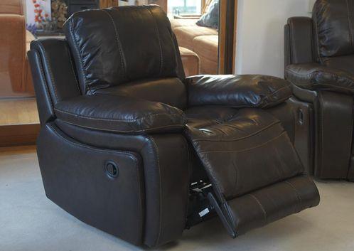 Carter 1 seater recliner