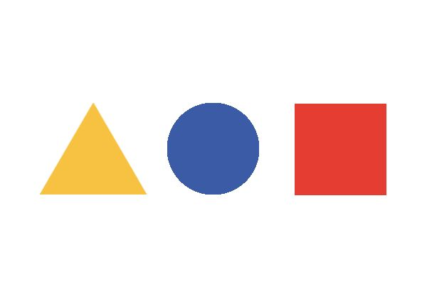 The Importance Of Shapes In The Psychology Of Logo Design - DesignTAXI.com