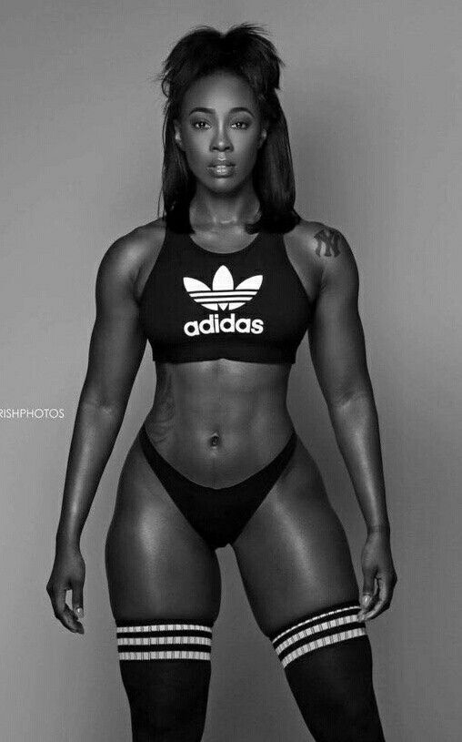 Image result for natural black woman body