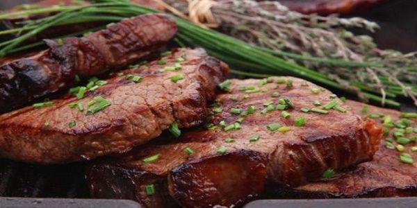 Κρέατα στο μπάρμπεκιου και στο τηγάνι προκαλούν καρκίνο στα νεφρά