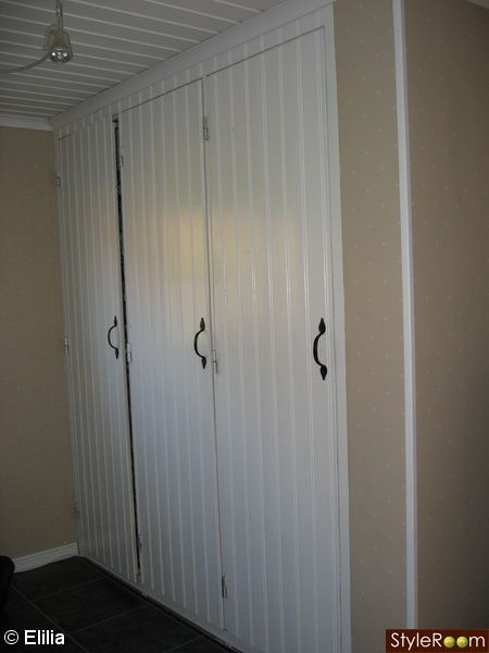 pärlspont,hall,garderober,platsbyggd garderob