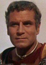 Laurence Olivier (1907–1989):Marcus Licinius Crassus