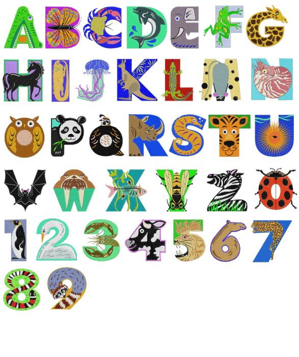 57 best Kid - Letter Art images on Pinterest | Alphabet crafts ...