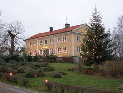 Riksdagsmannagården i Trensum